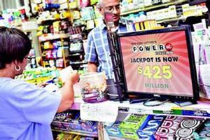 美國學者:彩票會增加貧困 公益金成為賭博補貼