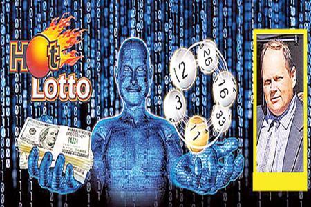 美爆發彩票行業造假案 機構內賊盜走千萬