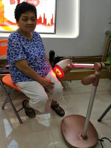 深圳福彩公益金助力居家养老服务项目,增添养老暖色